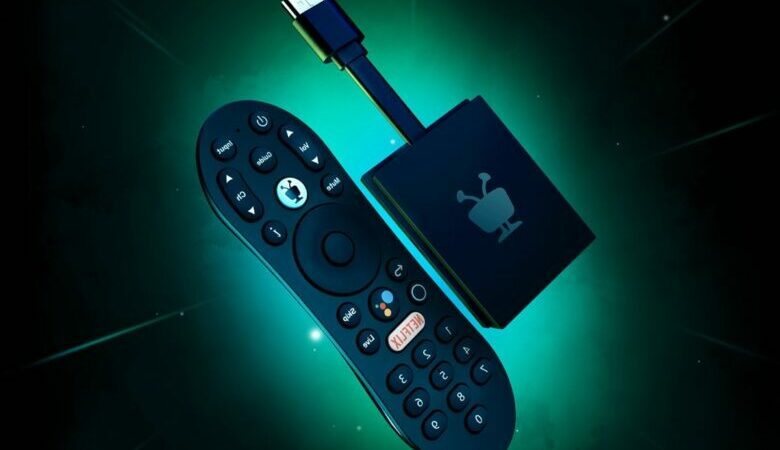 TiVo's first Android TV dongle additionally appears to be its last