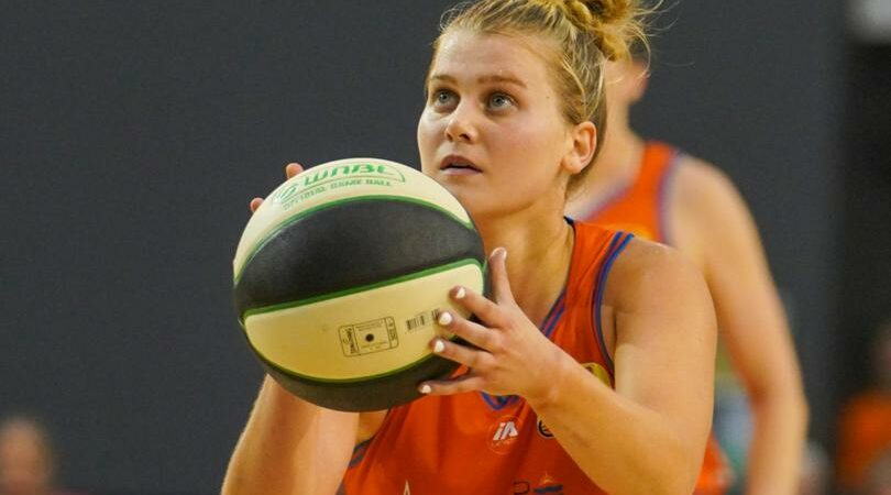 WNBA team Chicago Sky drops Australian Shyla Heal after four games