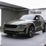 Volvo will create a new Polestar 3 electric SUV in South Carolina