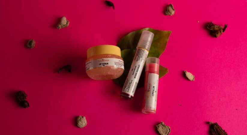 Umaira Habib's Honey n Beaute is an easy, affordable alternative in the cosmetic industry.