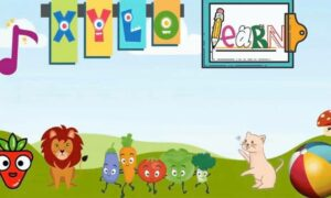 New XyloLearn App Makes Digital Learning Creative, Colourful, and Fun for Kids