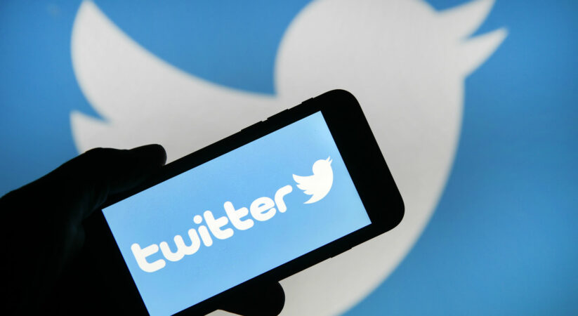 Twitter is again taking your requests for a blue verification badge