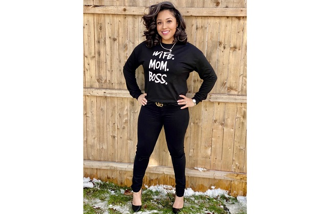 Learn See How Stephanie Caballero-Martin Is Making A Name Through Her Reputable Online Health Store