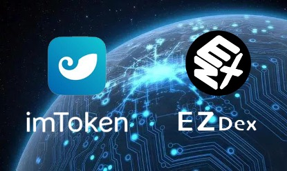 EZX Officially Joins imToken Wallet On Its Way to the Dex Summit