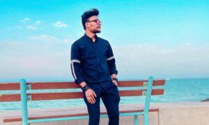 Multitalented Youth : Keyan Tanvir's Inspiring Journey Musician to Actor