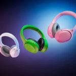 Razer's new ANC earphones cut the cost of the original pair in half