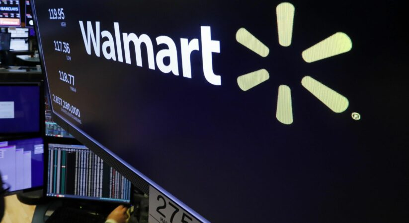 Walmart gives prescription discounts to bait in subscription members