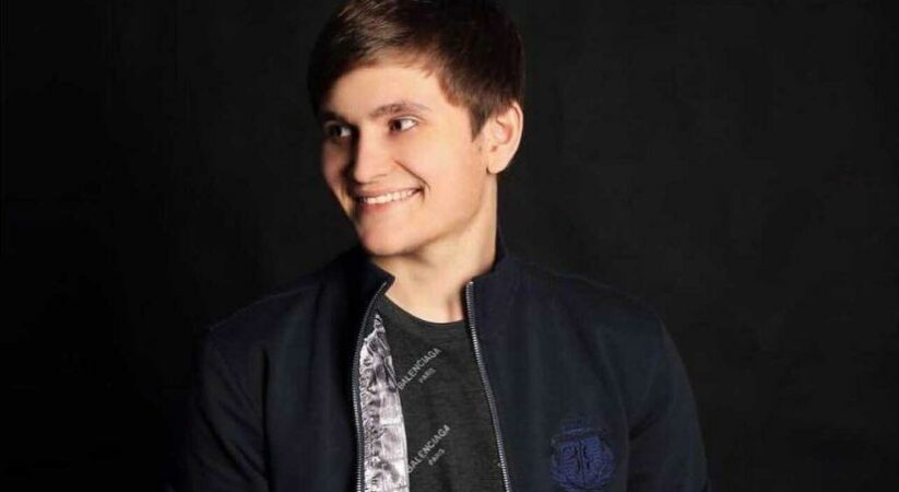 Meet Bugaev Islam Ruslanovich, A Blogger, Instagram Influencer And TikToker