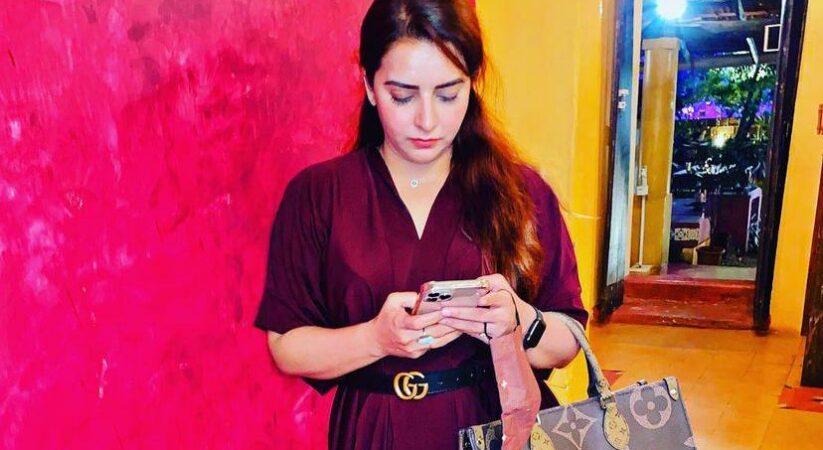 Celebrity Costume Designer Namratha Jauni wishes to start her clothing line