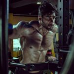 Anas Shahid: The Humble Fitness Trainer