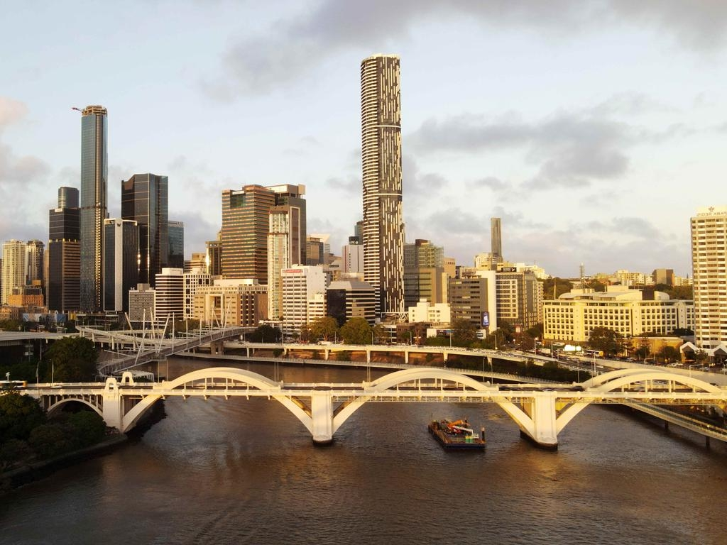 Brisbane receives final 2032 Olympics approval before the ...