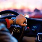Why do drivers in Macon tend to have frequent car accidents?