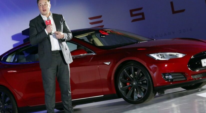 Tesla's vehicle cost increments because of supply chain pressure, Elon Musk says