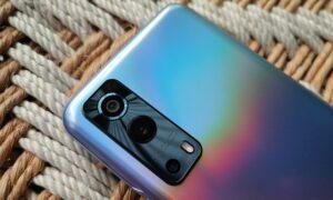 Samsung's new 50-megapixel camera sensor has the littlest pixels yet