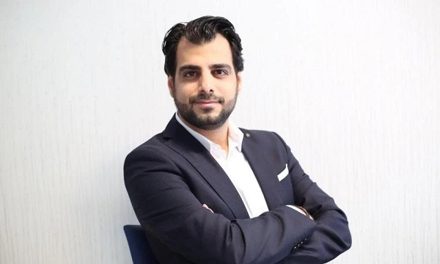 Iman Khatibzadeh Founder of Proshot Media is building the next powerhouse streaming service.