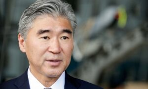 New US special representative Sung Kim for North Korea to visit Seoul this week: State Department