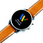 YouTube Music for Wear OS makes an exceptionally concise Play Store appearance