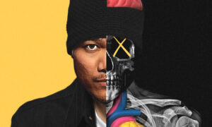 Filipino Melodic-Rapper RoRo Yone Shares Insights About His Latest Hit 'Bones EP'