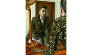 Danish Qureshi Skinny Model is all set to make to emerge as a sensation in fashion world || The Unstoppable Magazine