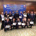 Kenes Rakishev will add extra cash prizes for Kazakhstani Olympic champion boxers