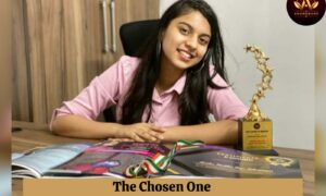 All rounder Anshu Malika Roja Selvamani is one of THE CHOSEN ONE by AwardsArc