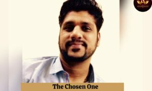NRI Lalit Sarswat makes it to be one of THE CHOSEN ONES by AwardsArc