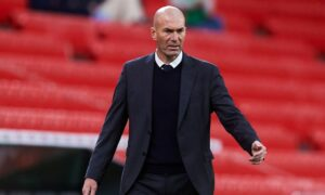 Zinedine Zidane will reject club attempts to wait for France job