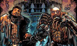 "Ilkay C. Release New Collab Album ""The Underground Prestige"" With Turkish Rapper Sayedar"