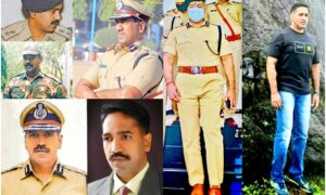 IPS Rajkumar Pandian, a dedicated and the most respected Indian police service officer. An inspiration for millions of Indian youth.