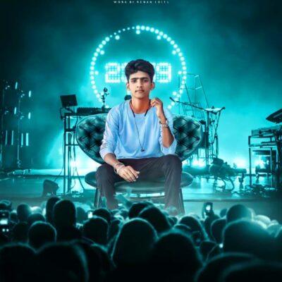 Aryan Raj 16 year's Sitamarhi local Boy Hits Big At Social media